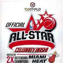 Official Pre NBA All Star Celebrity Bash