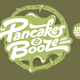 Pancakes and Booze Art Show: Day 1