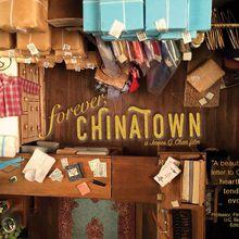 """Film Screening: """"Forever, Chinatown"""""""