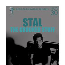 STAL The Crooked Stuff