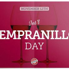 The Winery SF: National Tempranillo & Wine Tourism Day