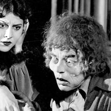 SFJAZZ Presents Halloween Silent Film! The Hunchback of Notre Dame with organist Dorothy Papadakos