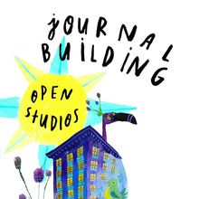 The Journal Building 28 Artists' Preview Party + Open Studios
