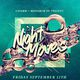 Night Moves w/ Phonique (Dessous/ Groovebirds Records)