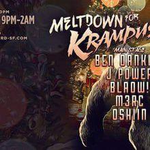 Meltdown For Krampus