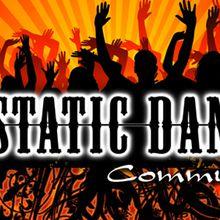 Ecstatic Dance SF