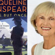 Jacqueline Winspear: Author Talk