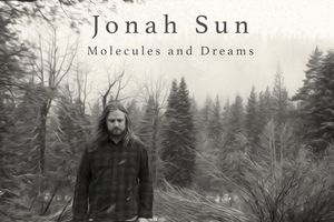 Jonah Sun, Steve Ward Moore...