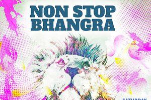 Non Stop Bhangra Returns-Le...