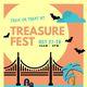 TreasureFest Halloween Market