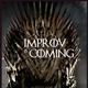 BATS Improv's Improvised Game of Thrones