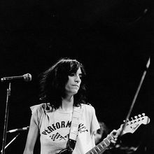 ROOT CONNECTION: 20 YEARS OF THE PATTI SMITH COLLECTION Mills College Art Museum