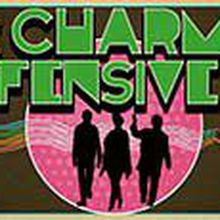 SF Sketchfest Presents: The Charm Offensive