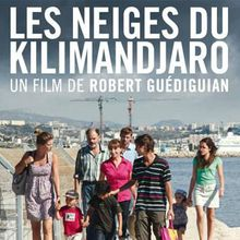 Tuesday movie night: Les neiges du Kilimanjaro: August 22Nd