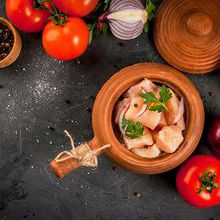 Asian Clay Pot Cookery