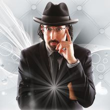 Mind Tricks Live! with Master Magician Jay Alexander