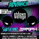 Advance // feat. At Dawn We Rage & Supreme