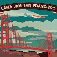 Lamb Jam San Francisco 2018