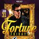 Fortune Fridays feat. DJ CAMS