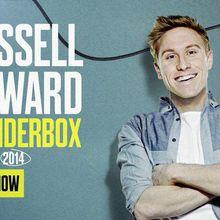 Russell Howard - Wonderbox