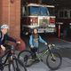 Firefighters' Family Bike Ride to Golden Gate Park