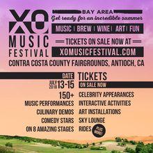 XO Music Festival 2018