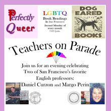 Perfectly Queer: Teachers on Parade