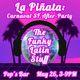 La Piñata: Free Carnaval SF After-Party