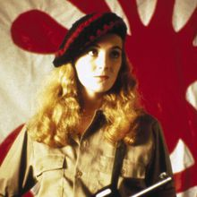 Patty Hearst | San Francisco's Dark Decade