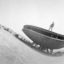 Pinhole Project 2013 Burning Man Photo Exhibit