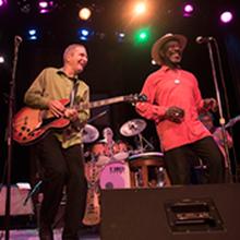 The Bey Paule Band