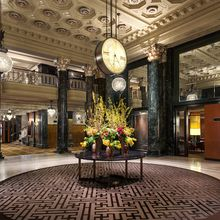 Celebrate Easter Weekend at The Westin St. Francis