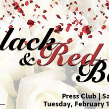 SF: The Black & Red Ball 2018