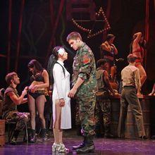 Miss Saigon - A Musical At Orpheum Theatre