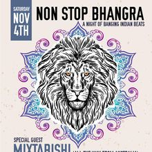 Non Stop Bhangra #137- Last One Of The Year