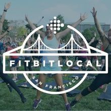 Fitbit Local Spring Bootcamp and Yoga Flow