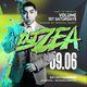 Volume Saturdays   DJ Zea