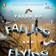 Ben Loory: Tales of Falling and Flying
