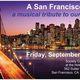 A San Francisco Salute!