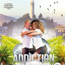 ADDICTION SUNDAYS   DAY PARTY   SUMMER WHITE PARTY EDITITON  JULY 22ND
