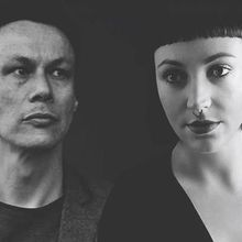 As You Like It & Noctuary present Luke Slater & Stephanie Sykes