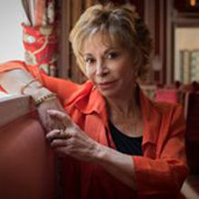 Literacyworks & Copperfield's Books Presents Isabel Allende in Conversation with Michael Krasny