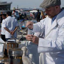 Wharf Fest & Chowder Competition
