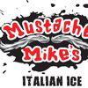 Mustache Mike's Italian Ice image