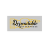 Dependable Letterpress image