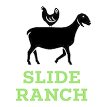 Slide Ranch Grand Opening Celebration of Farm-to-Table Teaching Center (FTTC)