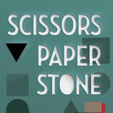 Martha K. Davis: Scissors, Paper, Stone