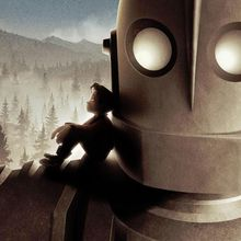 Film in the Fog: Featuring The Iron Giant