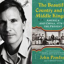 JOHN POMFRET at Books Inc. Berkeley