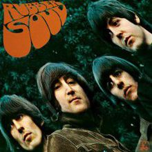 The Beatles: A Hard Day's Night to Rubber Soul